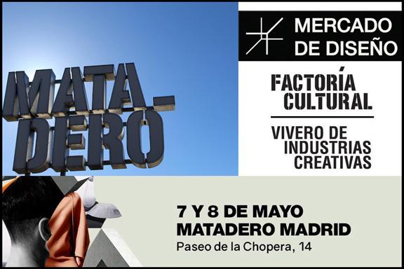 """Proyecto """"Identidad"""" en La Central de Diseño deMatadero"""