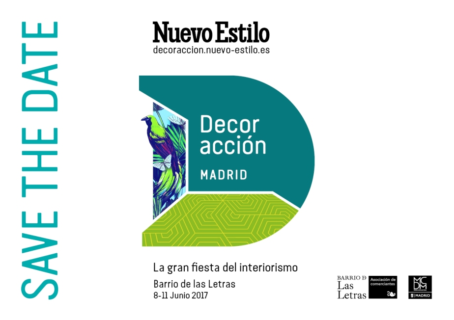 """Decor Acción"" 8 edición"